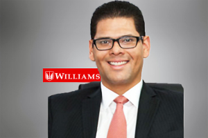 Juan Carlos Williams - Director Panama