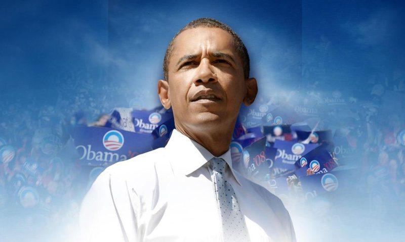 Barack Obama - Political Campaign Strategy