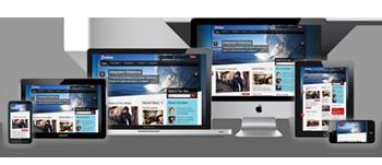 1. Optimización de motores de búsqueda SEO, 2. Servicios de Administrador Web y mucho más.