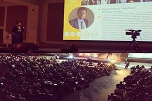 X Cumbre Mundial de Comunicación Política en Quito